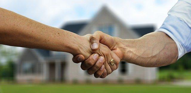 Die Rolle eines Immobilienmaklers